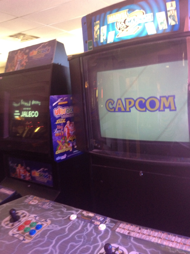 Picture of Marvel Vs Capcom 2