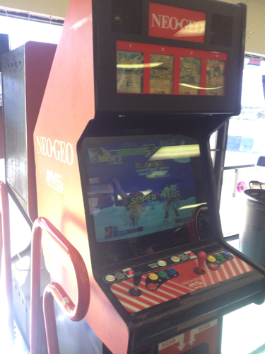 Picture of Neo Geo 48-in 1