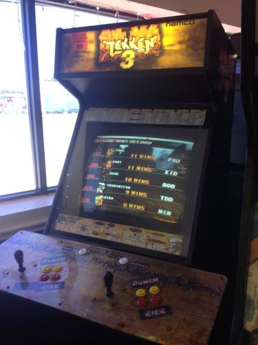 Picture of Tekken 3