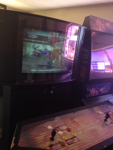 Picture of Tekken Tag