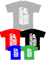 Picture of Tshirts