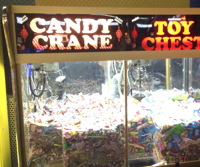 Picture of Candy Crane