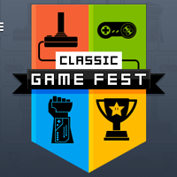 Picture for category Classic Game Fest 2014