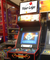 Picture of Arcade Game Sponsor