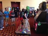 Picture of Arcade Challenge Sponsor