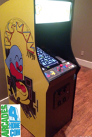 Picture of Pacman