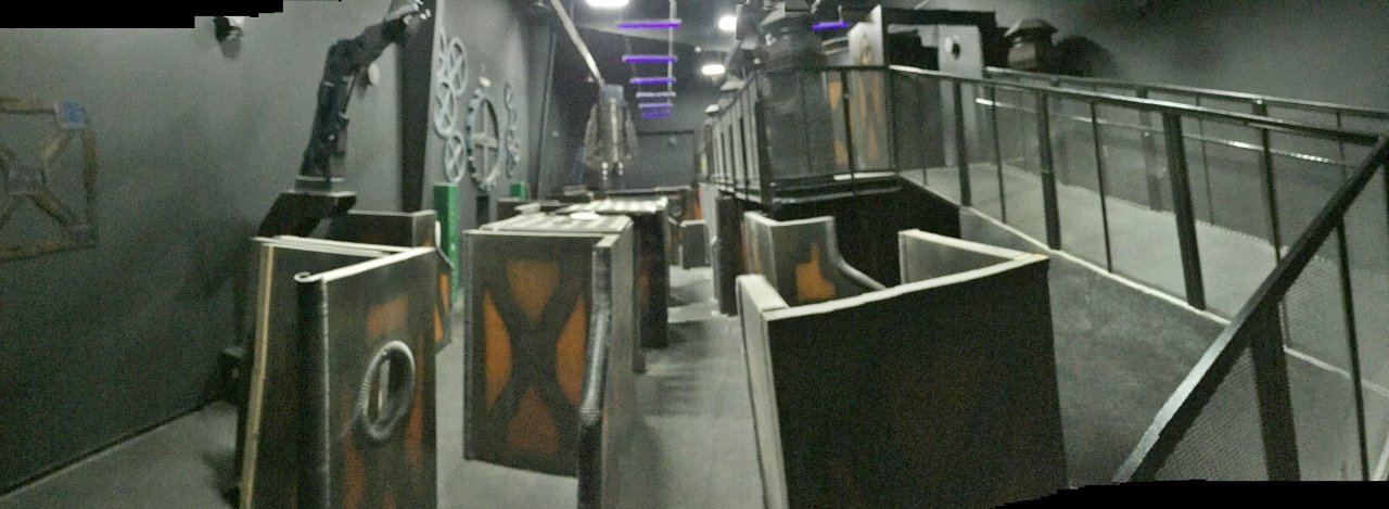 Picture of Lazer Tag Arena - Laser Tag