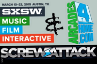 Picture for category SXSW