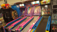 Picture of BugBash SkeeBall