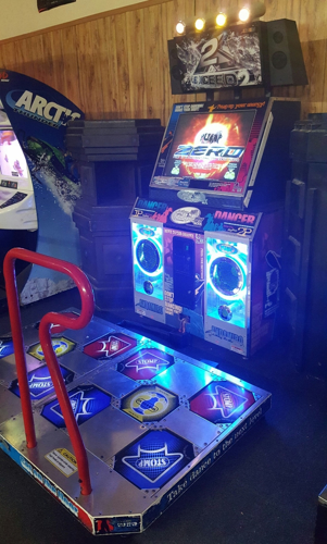 Picture of Pump It Up Zero