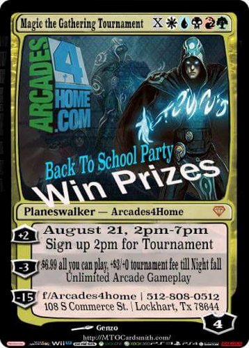 Picture of Tournament Signup