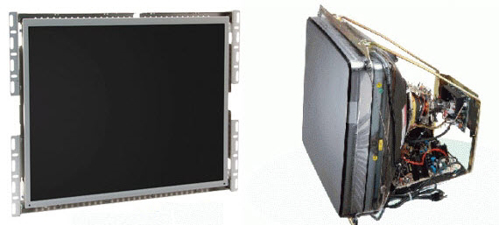 Picture of LCD Monitor Replacement Upgrade
