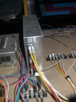 Picture of Power Supply Replacement