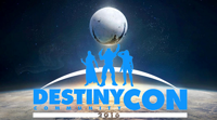 Picture for category Destiny Community Con