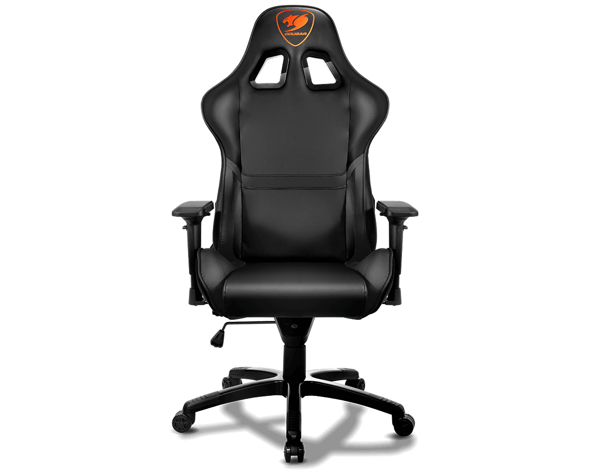Picture of COUGAR Armor Black Gaming Chair