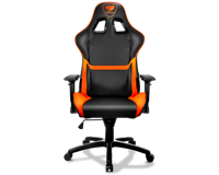 Picture of COUGAR Armor Orange Gaming Chair