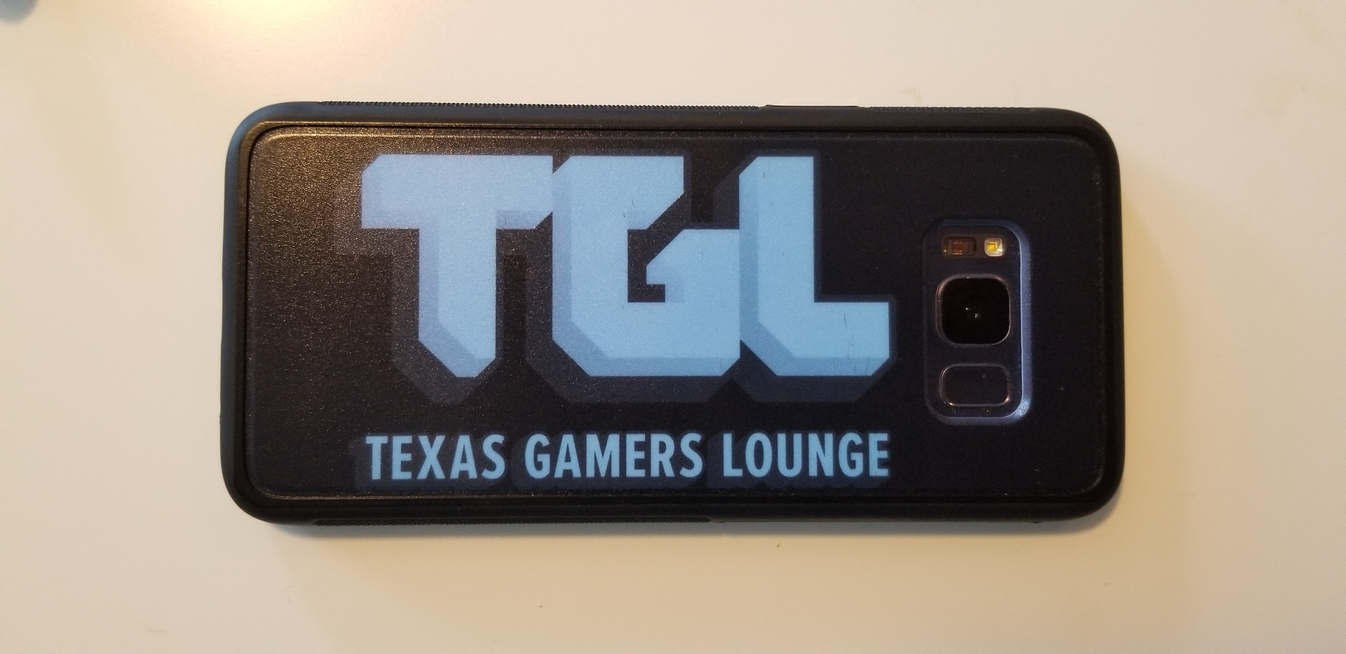 Picture of TGL Custom Phone Case