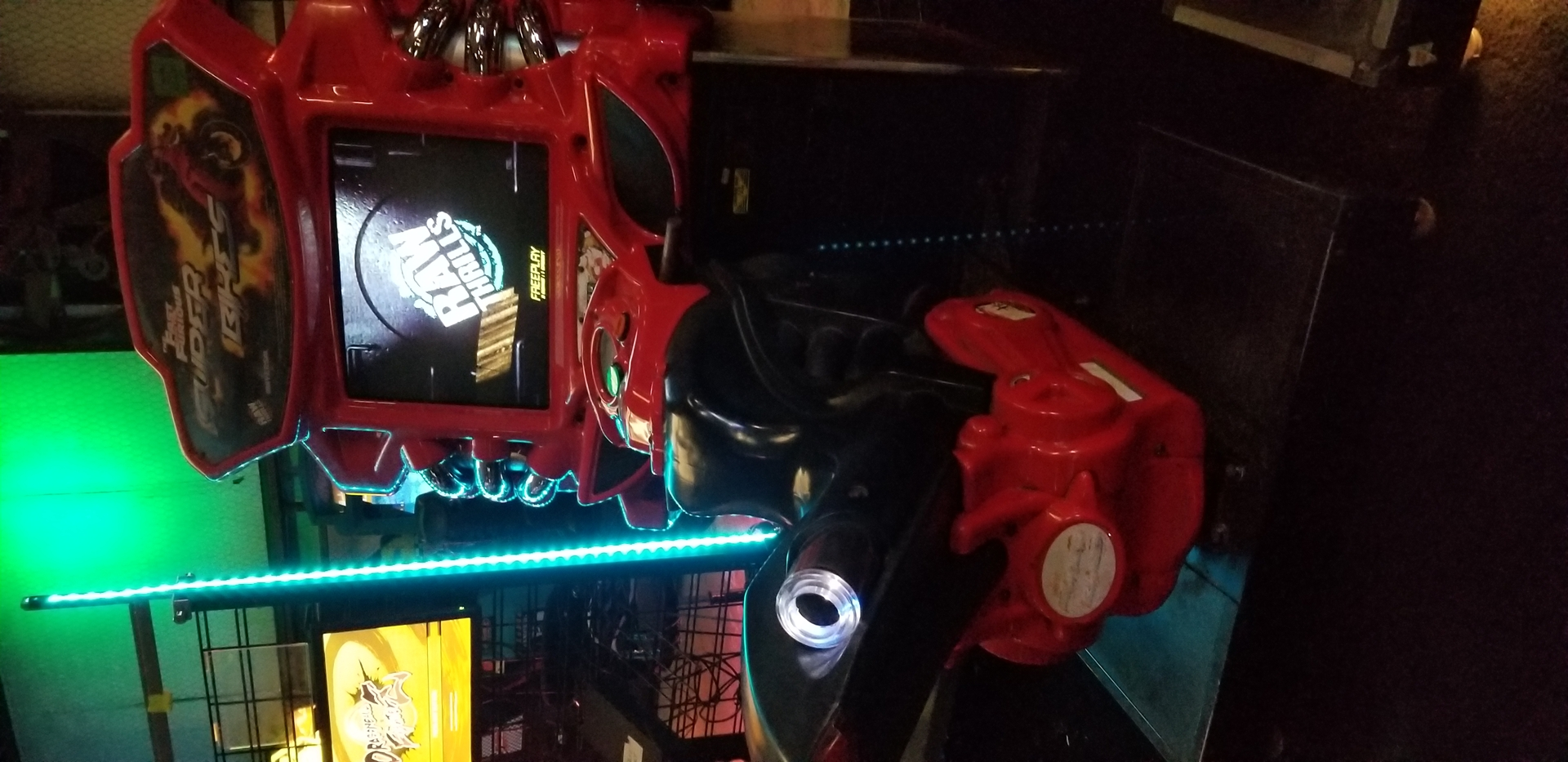 Picture of Super Bikes (f and f)