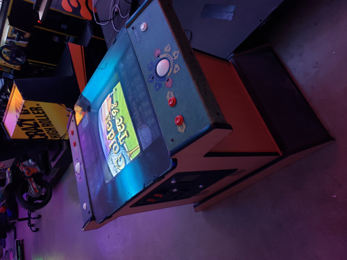 Picture of Golden Tee Cocktail Rare
