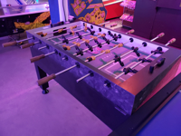 Picture of Foosball Table
