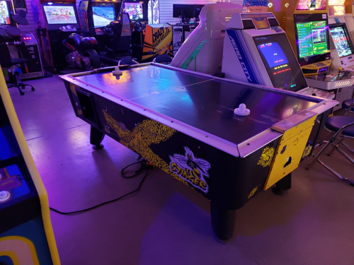 Picture of Stinger Air Hockey Table
