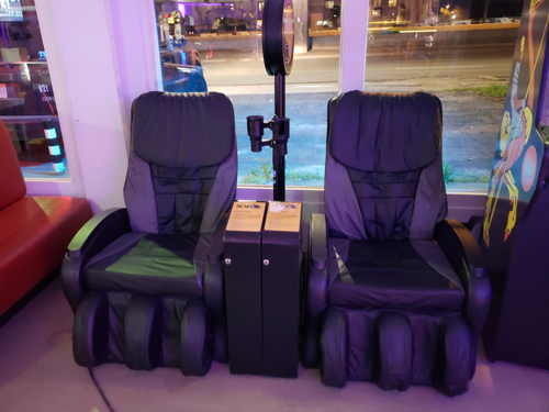 Picture of Massage Chair Pairs