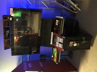 Picture of Xbox Custom Arcade Cabinet
