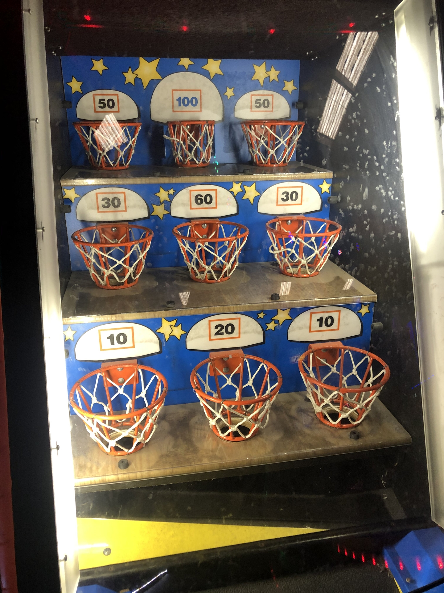 Picture of Basket Fever