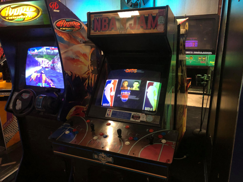 Picture of NBA Jam
