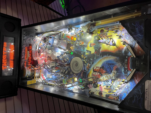 Picture of Twister Pinball